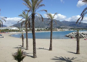 banus-beach