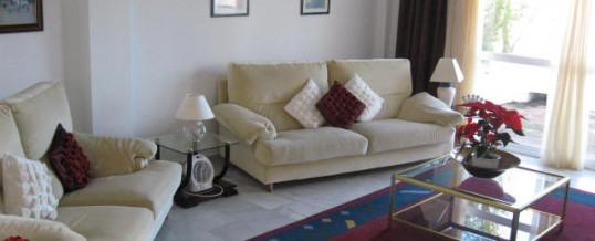 Nueva Andalucia 2 bedroom