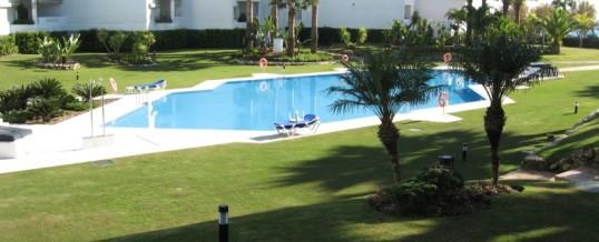 Playa Rocio Puerto Banus 3 bedroom for Sale