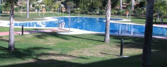Locrimar in Nueva Andalucia 2 bedroom
