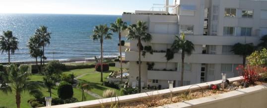 Los Granados Playa 3 bedroom with stunning views