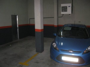 benatalaya-underground-parking