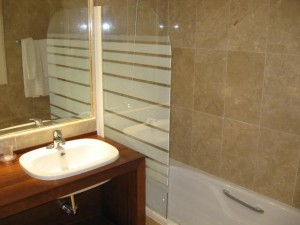 campanario-bath