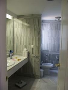 losnaranjos-bathroom